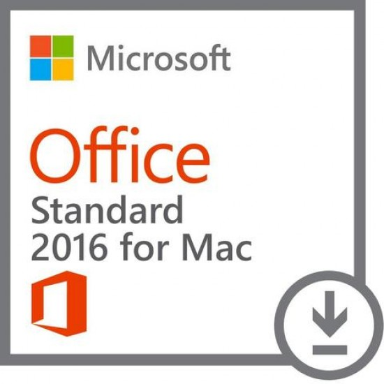 3YF-00526 Microsoft Office Mac Standard  Price in Pakistan