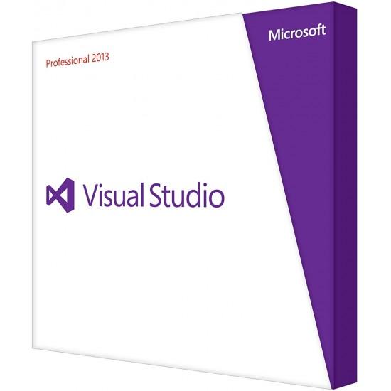 C5E-01131 Microsoft Visual Studio Professional  Price in Pakistan