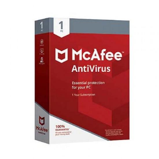 McAfee MAV-2018 Antivirus  Price in Pakistan