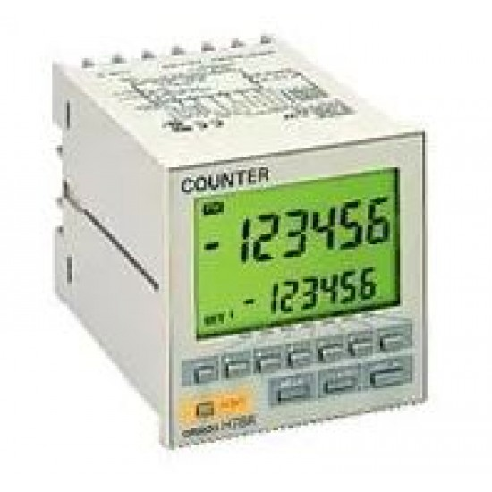 Omron H7BR-BW Digital Counter  Price in Pakistan