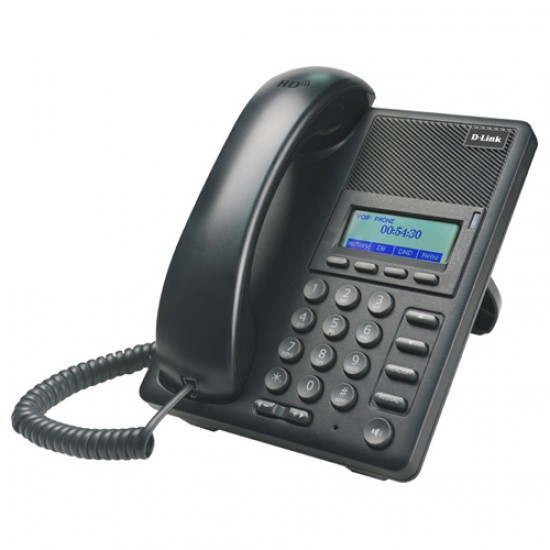 D-Link DPH-120SE - Broadband Internet IP Phone  Price in Pakistan