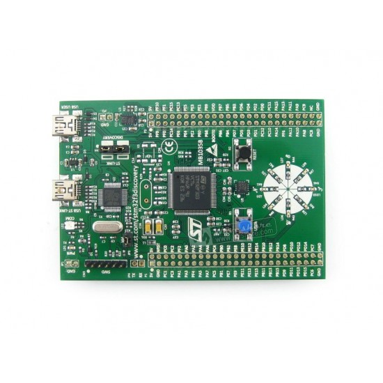 STM32F303 Discovery Kit  Price in Pakistan