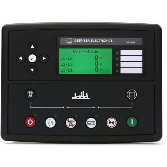 DSE-8660 Auto Transfer Switch Control Module  Price in Pakistan