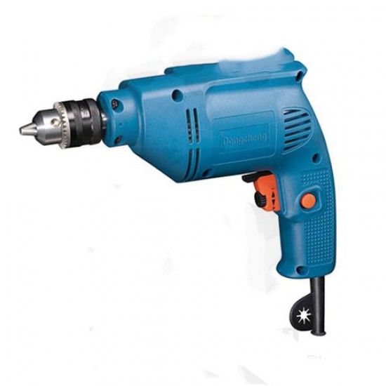 Dongcheng DJZ03-10A Electric Drill  Price in Pakistan