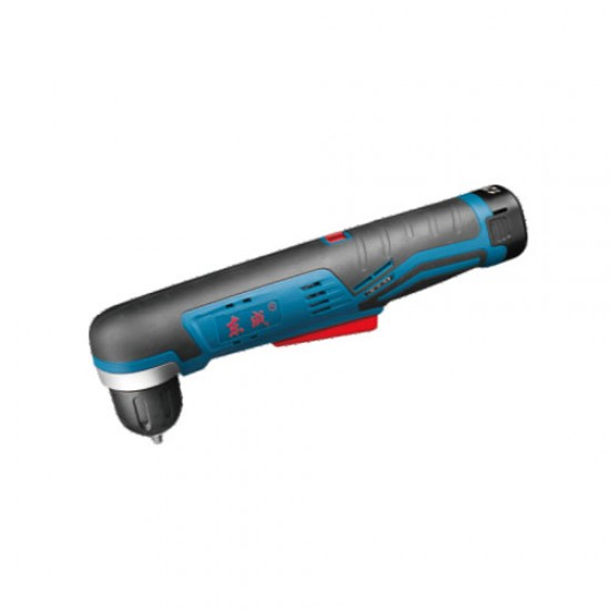 Dongcheng DCJZ14-10 Rechargeable Angle Screwdriver Drill  Price in Pakistan