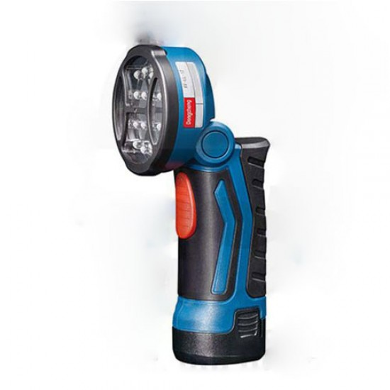 Dongcheng DCWL12 Cordless Rechargeable Flash Light  Price in Pakistan