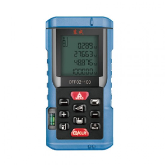 Dongcheng DDF02-100 Laser Distance Meter
