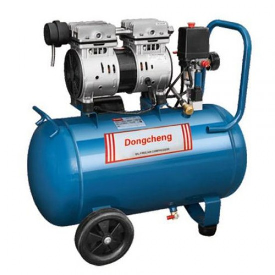 Dongcheng DQE1824 Oil Free Mute Air Compressor  Price in Pakistan