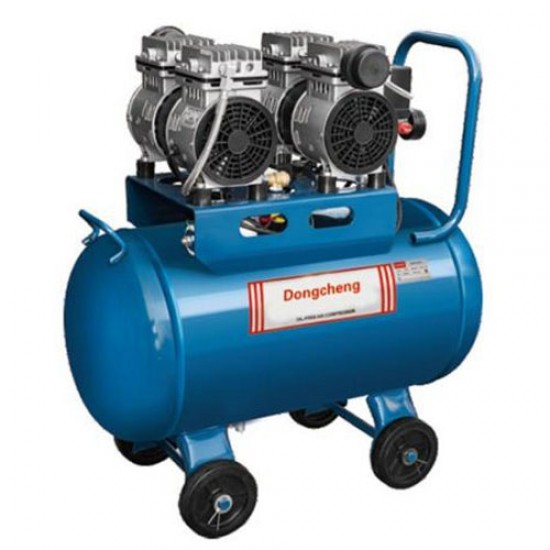 Dongcheng DQE2850 Oil Free Mute Air Compressor  Price in Pakistan