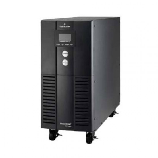 Vertiv GXT6000MT+ Liebert GXT-MTPlus On-Line 6KVA/4.8KW UPS  Price in Pakistan