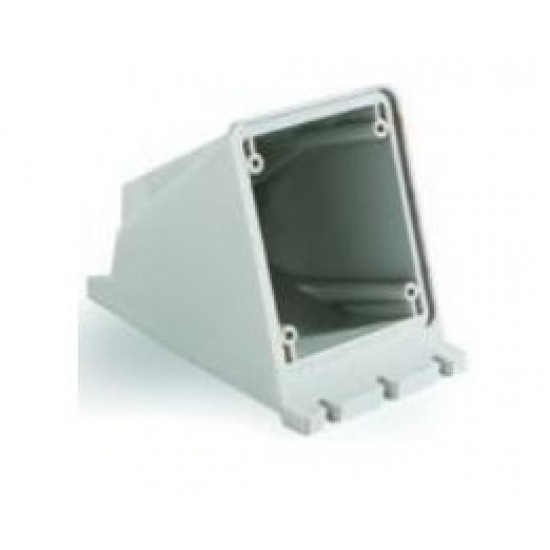 Famatel 23000 Surface Empty Box for Panel Sockets  Price in Pakistan