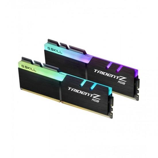 G.Skill Trident Z RGB 16GB DDR4 RAM 3200MHz  Price in Pakistan