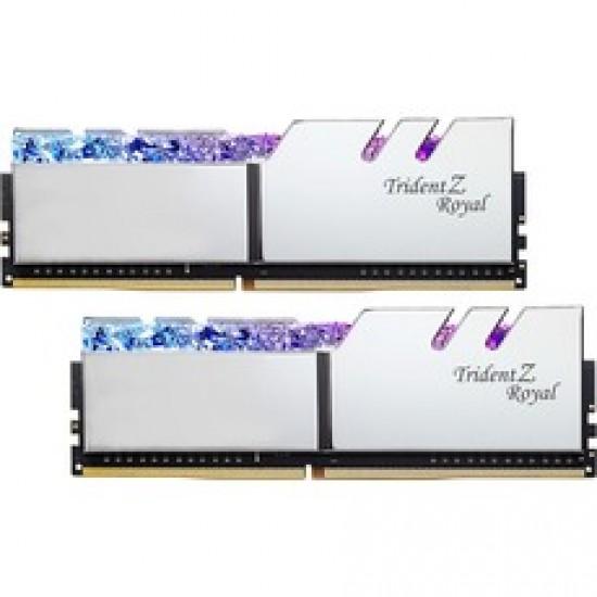 G.Skill Trident Z Royal 32GTRS DDR4 32GB 2x16GB 3600MHz  Price in Pakistan