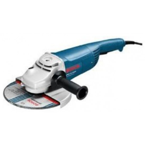 Gaocheng AG22-230 ID Angle Grinder 180MM  Price in Pakistan