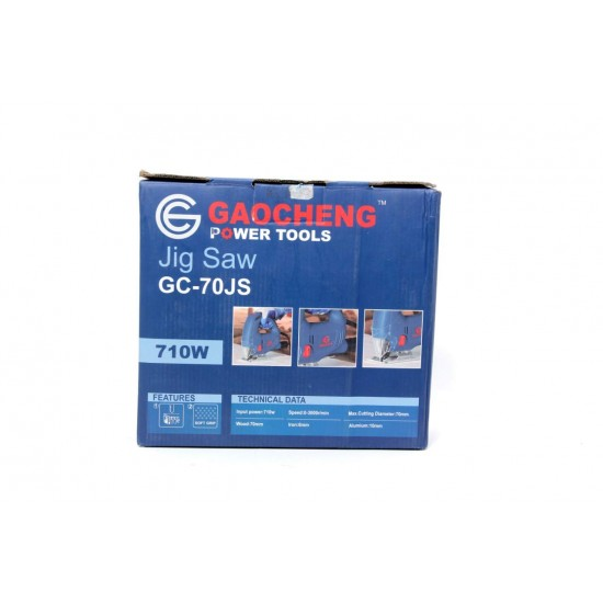 Gaocheng GC-70JS Jig Saw 70MM  Price in Pakistan