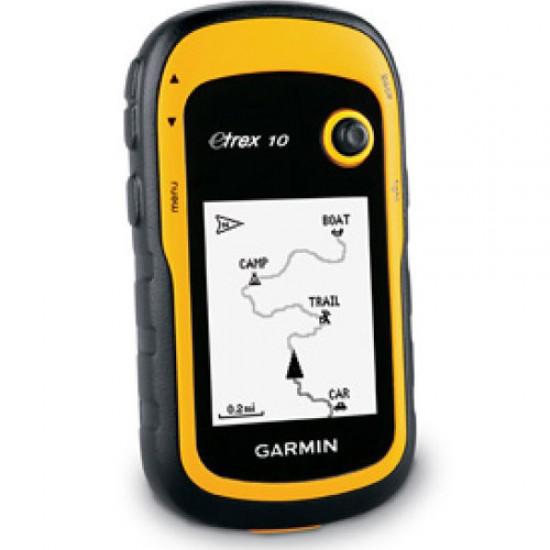 GARMIN eTrex 10  Price in Pakistan