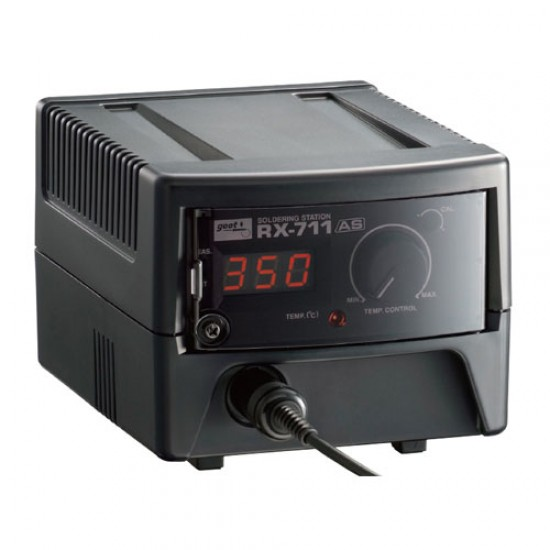Goot RX-711AS Temperature-Controlled Soldering Station  Price in Pakistan