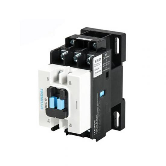 Hyundai HGC50 22NS HG-Series Contactors and Overload Relay  Price in Pakistan