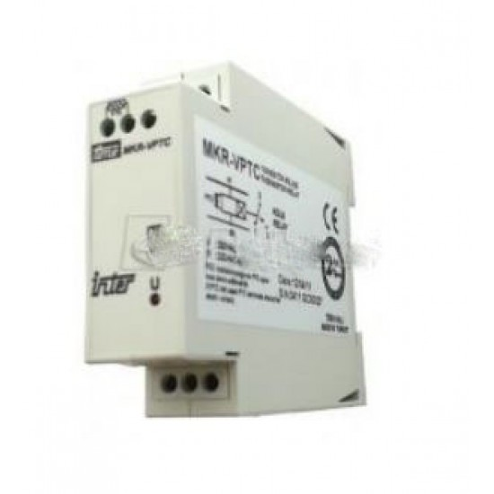 Inter MKR-WPTC Thermistor Motor Protection Relay  Price in Pakistan
