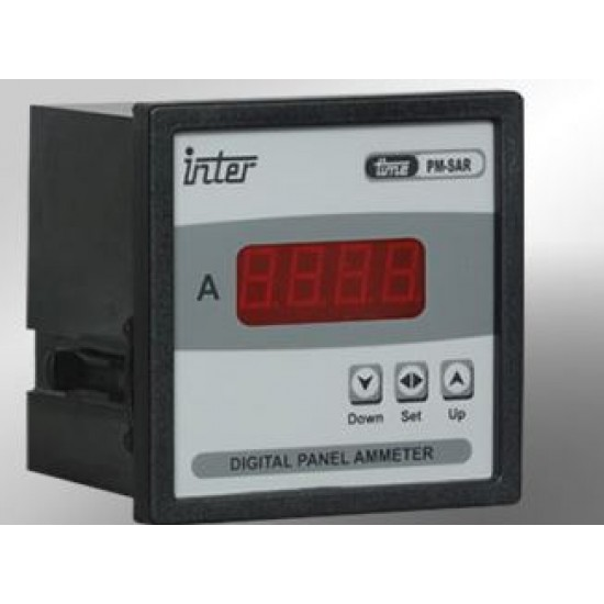 Inter PM-SAR96 Digital AC Ammeter  Price in Pakistan