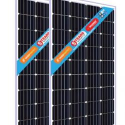 Poly Solar Panel Price in Pakistan - Polycrystalline