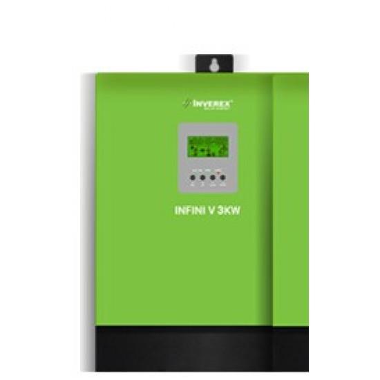 Inverex Infini V 3 KW Solar Inverter / Charger  Price in Pakistan