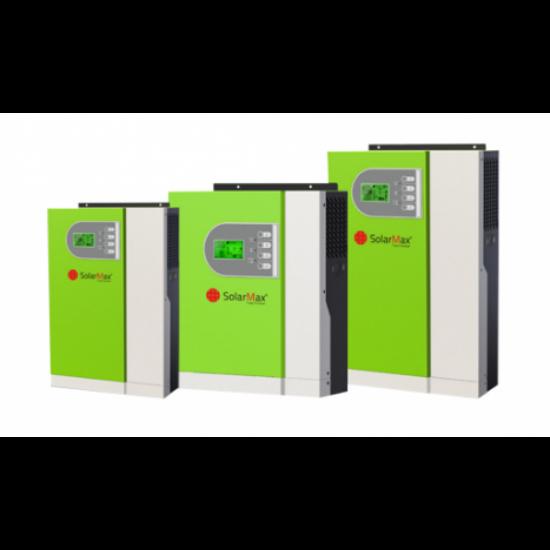 SolarMax 03 Kw 48V Off-Grid Solar Inverter  Price in Pakistan