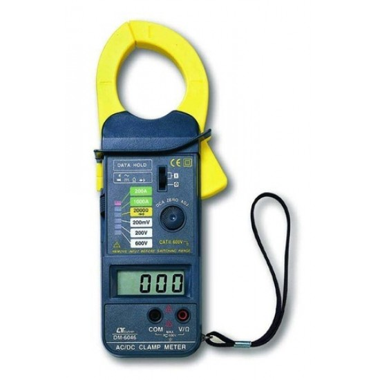 Lutron DM-6046 Digital Ac/Dc Amps Clamp Meter  Price in Pakistan