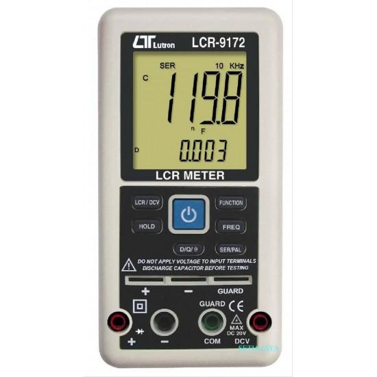Lutron LCR-9172 Digital LCR Meter  Price in Pakistan