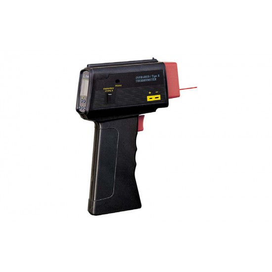 Lutron TM-909 AL Portable Infrared Thermometer  Price in Pakistan