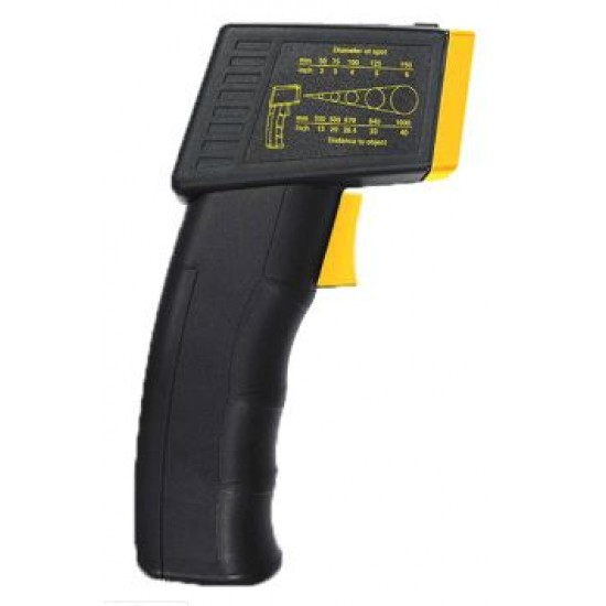 Lutron TM-956 Infrared Thermometer  Price in Pakistan