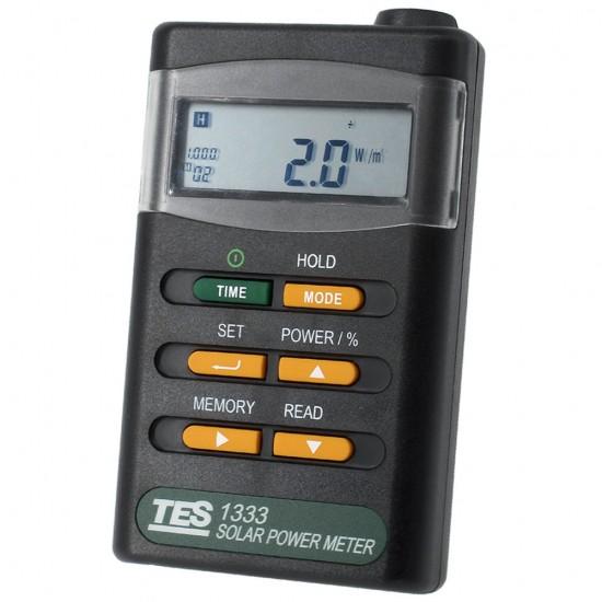 TES 1333 Solar Power Meter  Price in Pakistan
