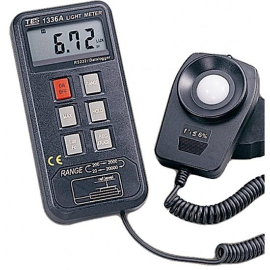 TES-1336A Datalogging Light Meter  Price in Pakistan
