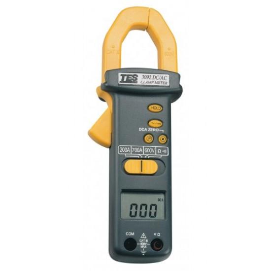 TES 3092 DC/AC Digital Clamp Meter  Price in Pakistan