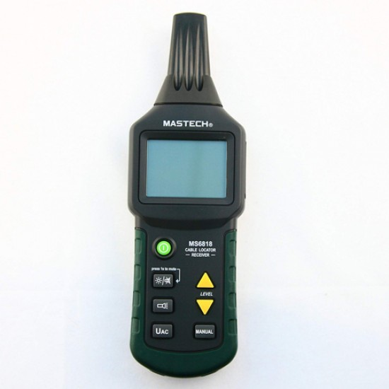 Mastech MS6818 Cable Locator  Price in Pakistan