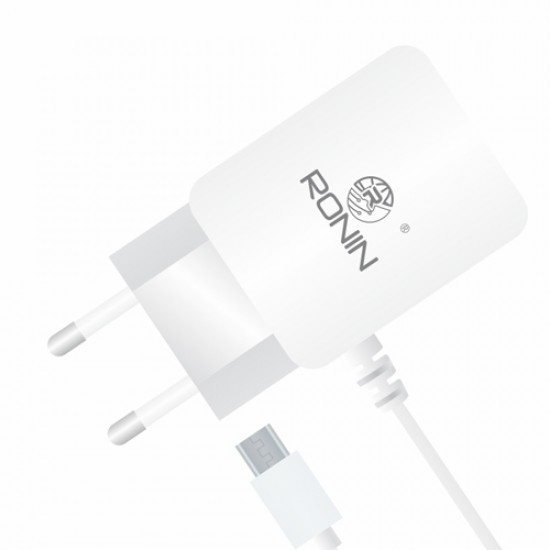 Ronin USB + WIRE Charger R-788 For Andriod & IPhone  Price in Pakistan