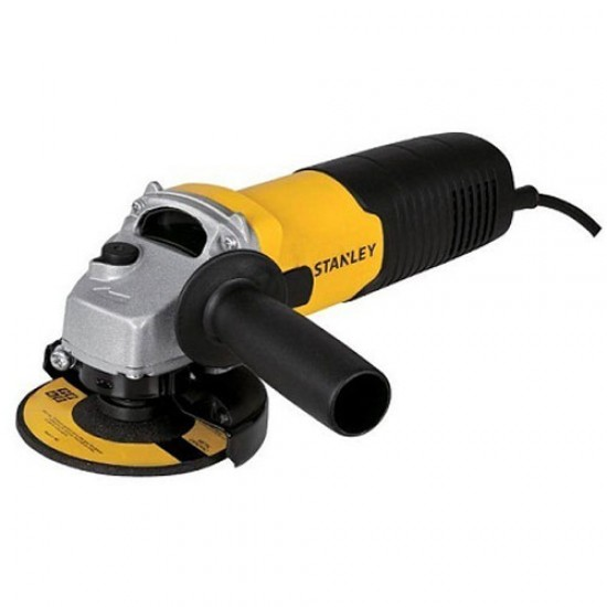 Stanley STGS7100 Angle Grinder