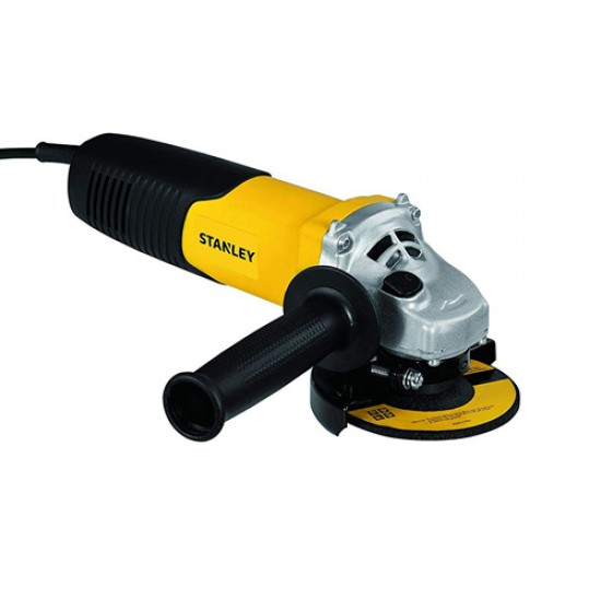 Stanley STGS9125 Angle Grinder 5''125mm 900W  Price in Pakistan