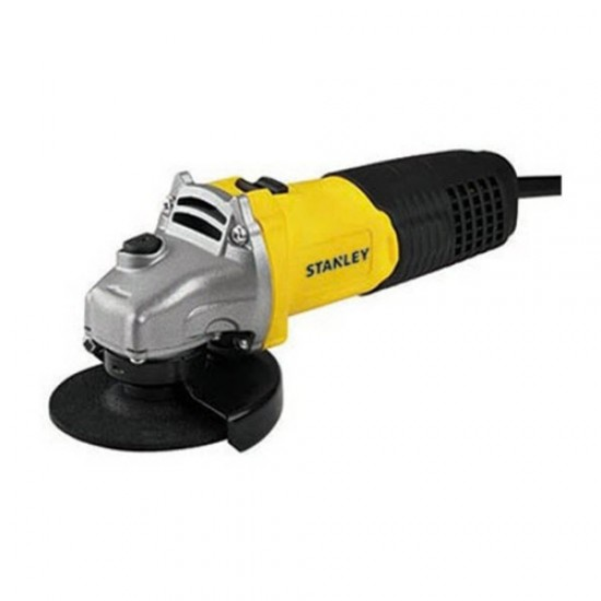 Stanley STGT6100 Angle Grinder 4''100mm 600W  Price in Pakistan