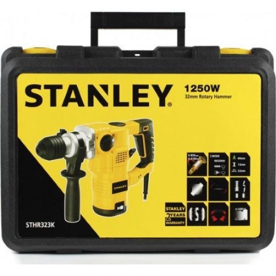 Stanley STHR323K Drill Machine SDS+  Price in Pakistan