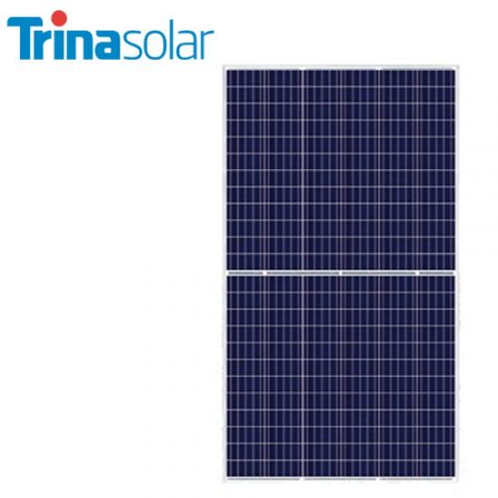 Trina 340 Watt Half Cut Poly Solar Panel  Price in Pakistan