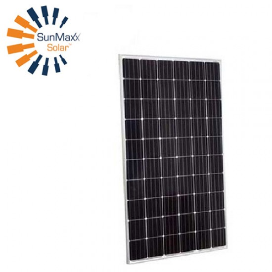 SunMaxx 170W Mono Solar Panel 5 Years Warranty  Price in Pakistan