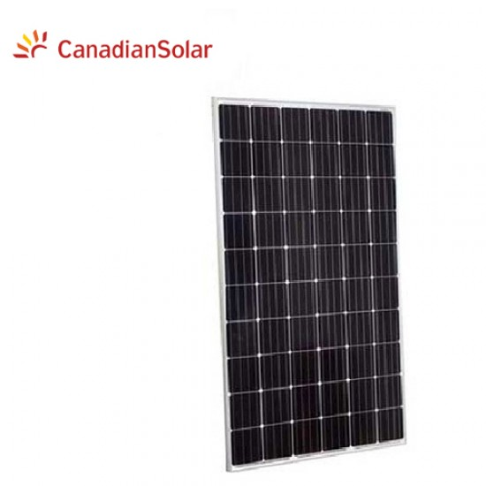Canadian Solar 410W Mono Perc Solar Panel  Price in Pakistan