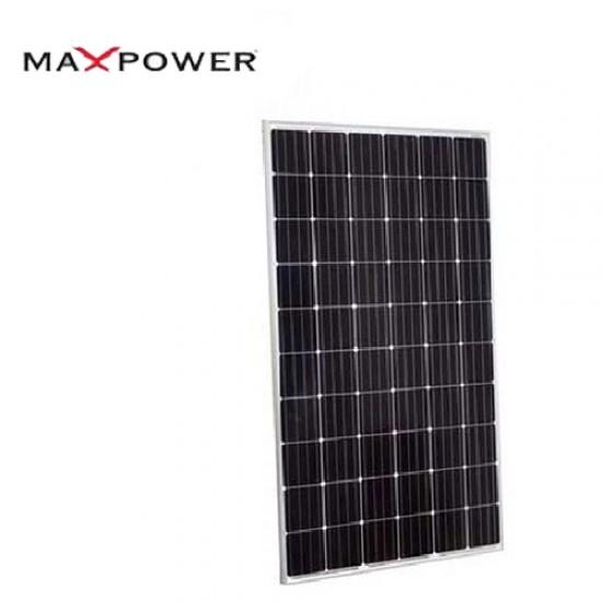 Max Power 250 Watt Mono Solar Panel (10 Year's Warranty)  Price in Pakistan