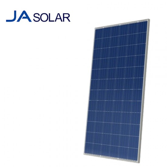 JA Solar 335 Watt Poly Solar Panel  Price in Pakistan
