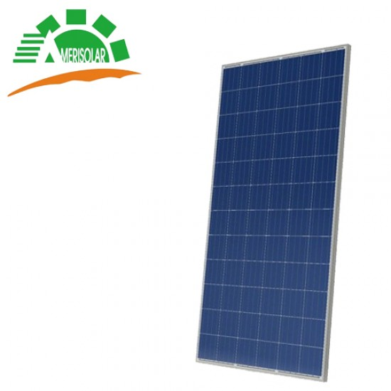 Ameri 330 Watt Poly Solar Panel  Price in Pakistan