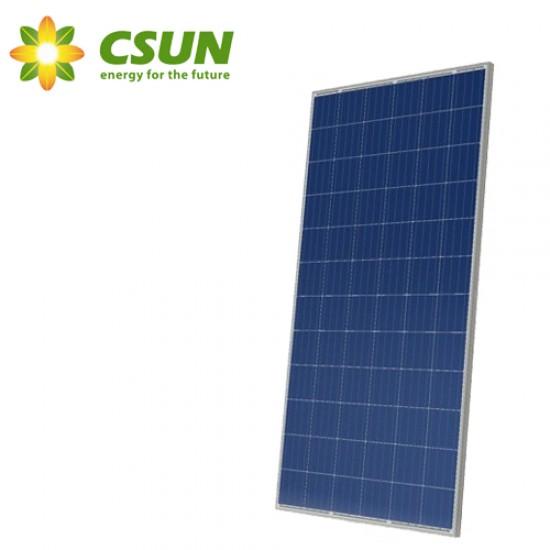 CSUN 320 Watt Poly Solar Panel (Warranty 5 Year)  Price in Pakistan