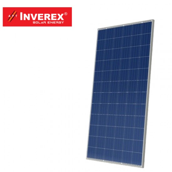 Inverex Power Solution 170wp Poly Solar Panel  Price in Pakistan