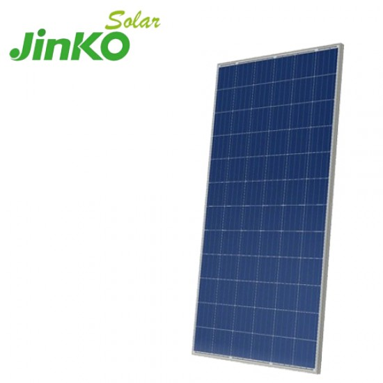 Jinko 330 Watt Poly Solar Panel - (10 Year's Warranty)  Price in Pakistan