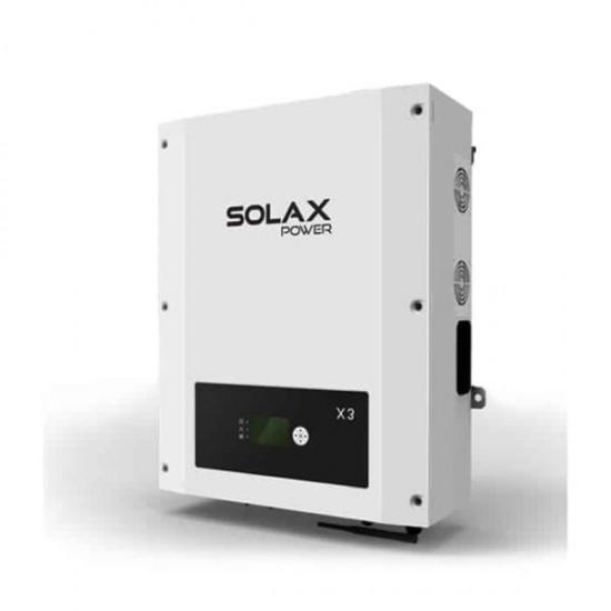Solax 30Kw On-Grid Solar Inverter  Price in Pakistan